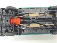 1956 Chevy Belair Convertible Die-Cast Replica