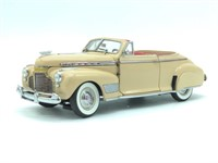 1941 Chevy Special Deluxe Convertible Die-Cast