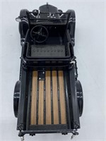 Ford Model T Runabout Die Cast Replical