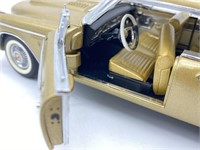 1957 Studebaker Golden Hawk Die Cast Replica