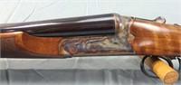 SKB 200 Field 12ga. Side by Side Shotgun with Box