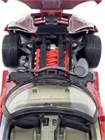 Dodge Viper RT-10 Convertible Die Cast Replica