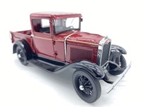 1931Model A Ford Pick-Up Die Cast Replica