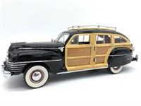 1942 Chrysler Town & Country Station Wagon