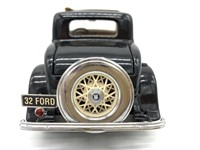 1932 Ford Coupe  Die Cast Replica