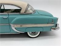 1954 Chevrolet Bel Air Die Cast Replica