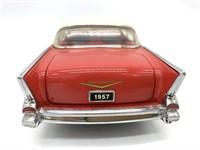 1957 Chevrolet Belair Die Cast Replica