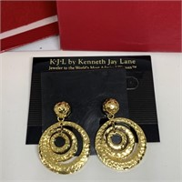 KENNETH J LANE EARRINGS