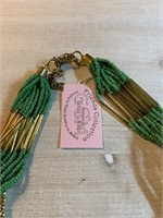 GCM FRIENDS COLLECTION MULTI STRAND NECKLACE