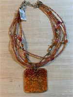 LG CHICOS NECKLACE