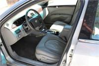 2008 Buick Lucerne CXL Loaded