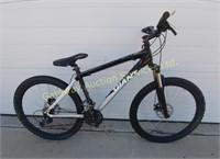 Black Giant XTC Mountain Bike