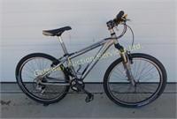 Grey Trek 4300 Mountain Bike