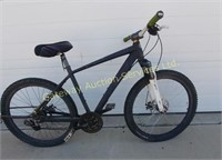 Black Kona Mountain Bike