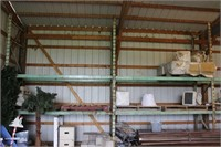 Personal Property-1142 Puxico Rd, Percy, IL