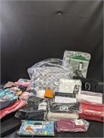 Mixed Handbags/Wallets and More