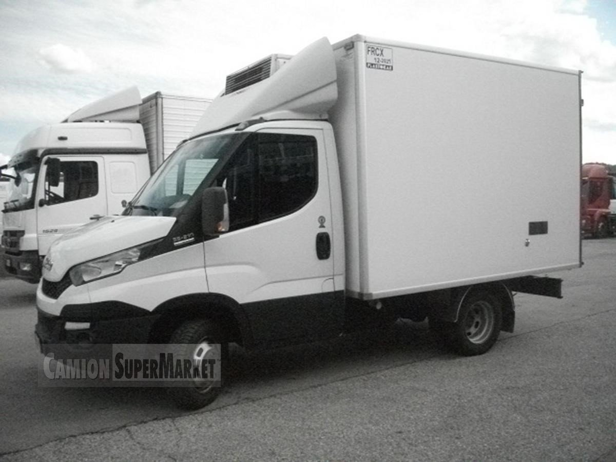 Iveco DAILY 35-210