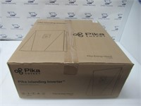 PIKA ENERGY ( GENERAC) X7602 NEW SOLAR INVERTER
