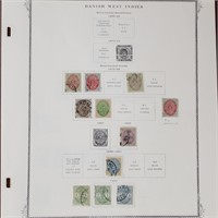 September 20th, 2020 Weekly Stamps & Collectibles Auction