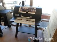 Broil King Smoker Grill XL, Retail $599.00 as