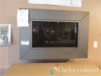 Hearthstone Insert, Oriin 26, Gas Fireplace,