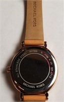 225.00$ NEW AUTHENTIC MICHAEL KORS WATCH