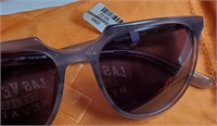 148.00 NEW AUTHENTIC  SMOKE AND MIRRORS SUNGLASSES