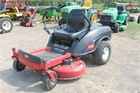Toro TimeCutter 16.42Z Zero Turn Lawn Mower
