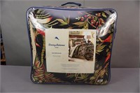 (each) Tommy Bahama King Comforter Set
