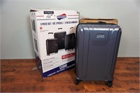 (each) American Tourister Spinner Luggage