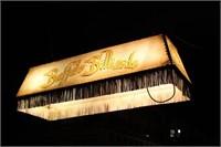 Restaurant, Bar & Billiard Equipment- Austin, TX