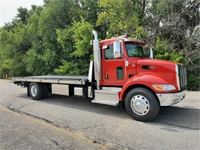 Peterbilt 337 Tow Trucks For Sale 280 Listings Truckpaper Com Page 1 Of 12