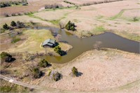 100 Acre Retreat