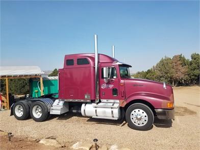 International Trucks For Sale In Utah 163 Listings Truckpaper Com Page 1 Of 7