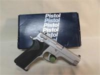 S & W Pistol