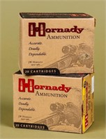 Sept 22nd - Online Only Gun Accessory & Ammo Auction