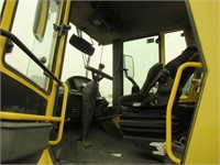 2012 Bomag BW219 DH-4 Vibratory Compactor