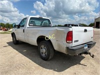 *2006 Ford F-250