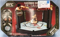 2010 UFC ELECTRONIC REACTION OCTAGON RING