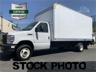 Ford F350 Box Trucks For Sale 3 Listings Truckpaper Com Page 1 Of 1