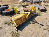 Mighty Max Flail Mower