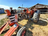 Massey Ferguson 1100 Tractor PARTS ONLY
