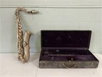 Vintage Buescher True Tone Saxophone