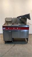 Vulcan Deep Fryer 3GRD45F
