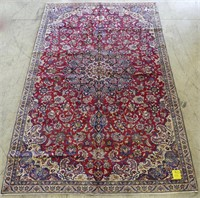 RAC 1720 FALL RUGS, FINE, AND DECORATIVE ARTS AUCTION