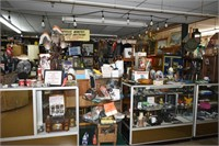 Turn Key Flea Market Booth Mississauga Mall - Oct 1st