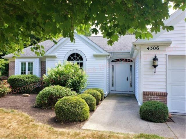 Plum Brook Estate Condo 4306 Woodridge Dr.