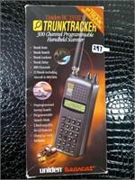 Uniden BC 235XLT Trunktracker 300 Channel