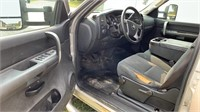 2008 Chevrolet 2500, 4x4, 6.0 V8 Engine