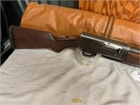 GS2- REMINGTON 12 GAUGE SHOTGUN